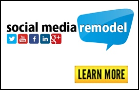 Social Media Pages Makeover