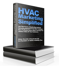 hvac internet marketing