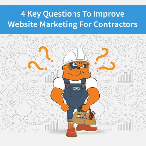 4 Questions To Improve HVAC Website Marketing Results